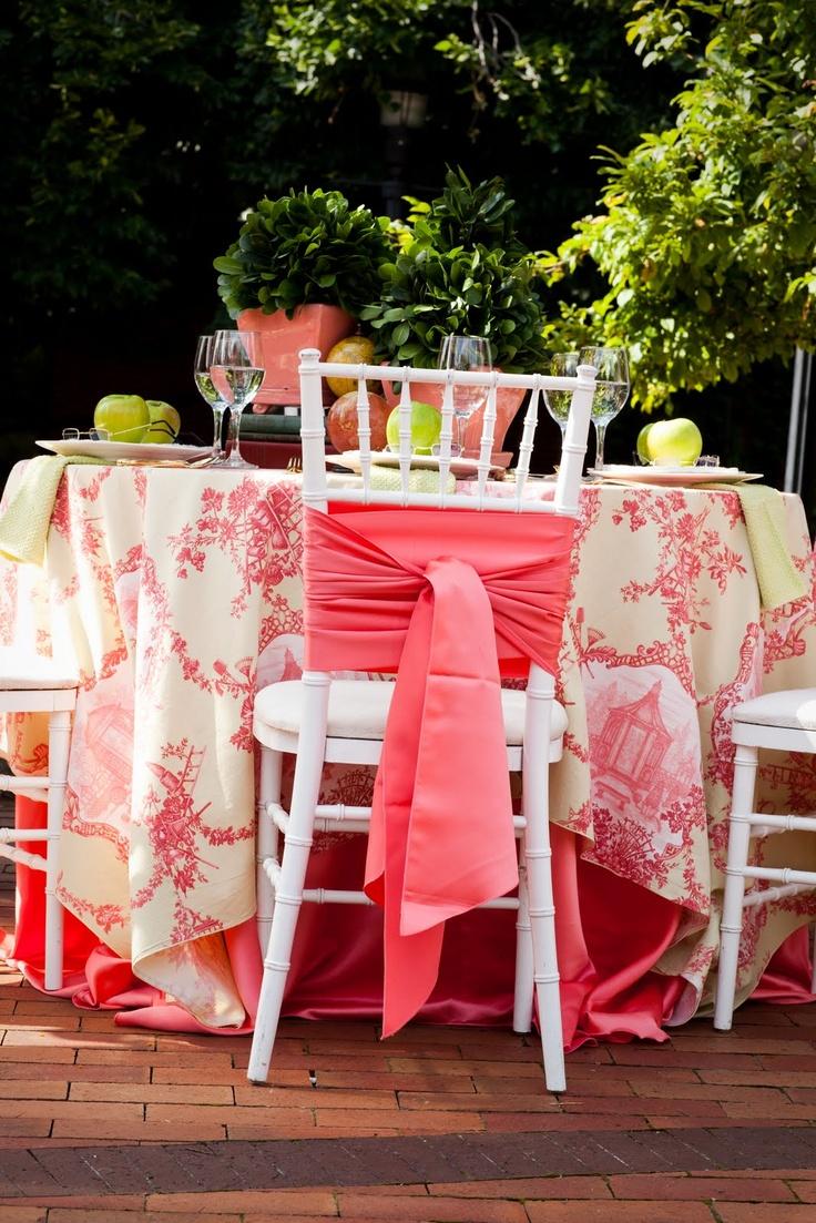 Mesas de boda originales y elegantes nuria mateo - Manteles originales ...