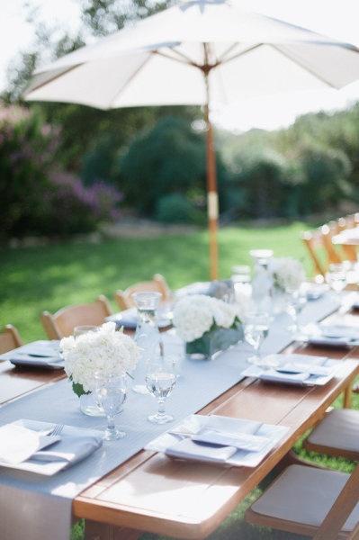 Mesas de boda originales y elegantes nuria mateo for Mesas de boda originales